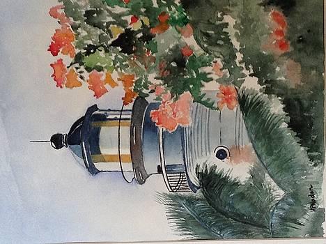 Key West Lighthouse by Heidi Patricio-Nadon
