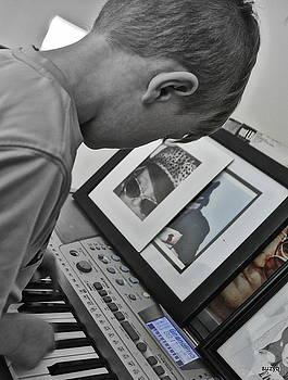 Keyboards by Sue Rosen