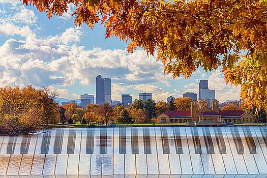 James BO Insogna - Keys To The City of Denver