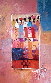 Keys To Unity by Timi Kakandar