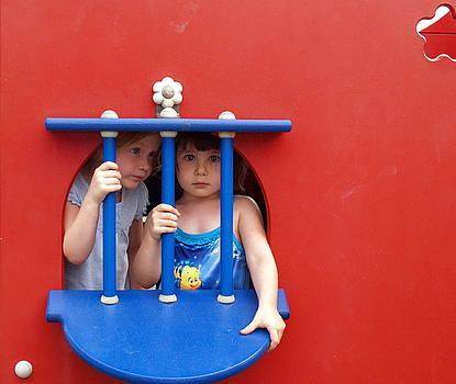 Kids by Dimi Lazhov