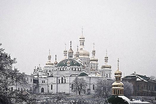Matt Create - Kiev Pechersk Lavra