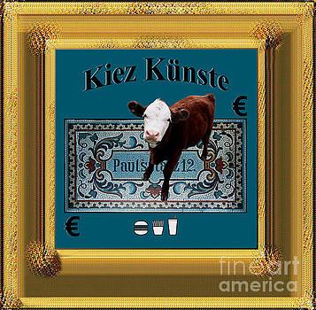 Kiez Kunste by Geordie Gardiner