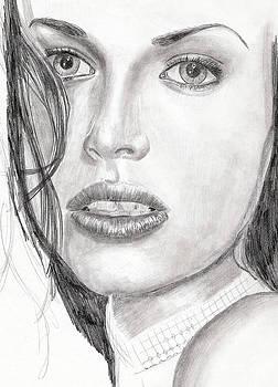 Kim by Michael McKenzie