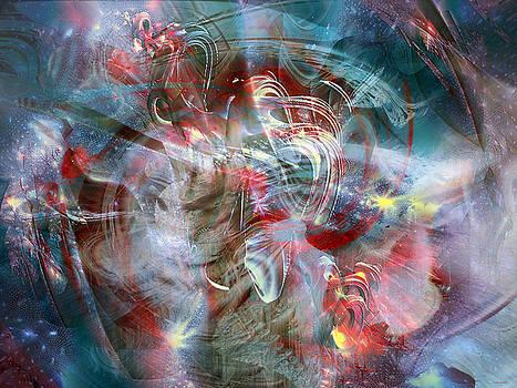 Linda Sannuti - Kinetic Energy