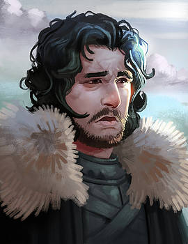 King in the North by Michael Myers