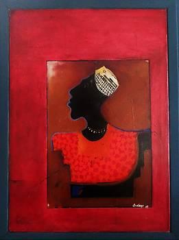 King Obah by Adalardo Nunciato  Santiago