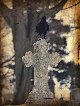 King Of The Cross by Gothicrow Images