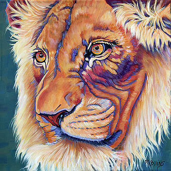King of the Lions by Rose Collins