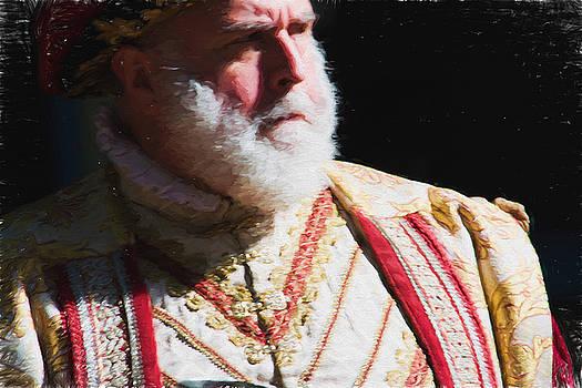 King Richard by Black Brook Photography