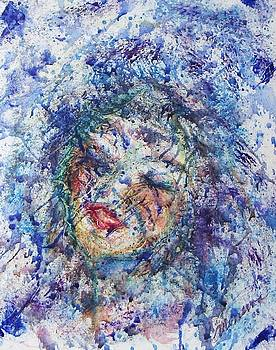 Kiss the Rain by Cathy Minerva