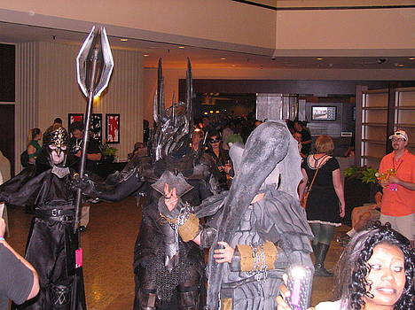 Knightmares by Jim Williams