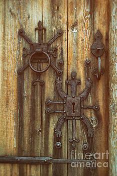 Knocking on Valhallas Door.. by Nina Stavlund