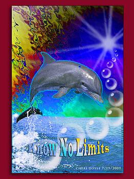 Know No Limits by Cheri Doyle