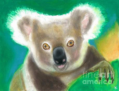 Koala by Aaron Koster