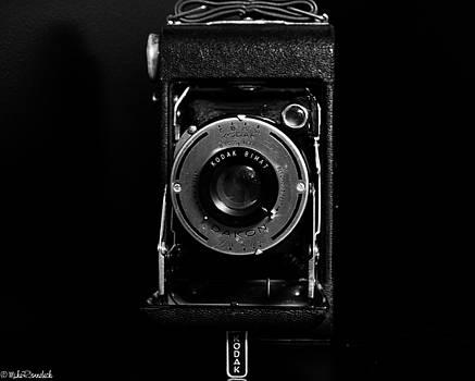 Kodak Bimat Camera by Mike Ronnebeck
