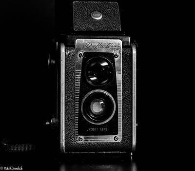 Kodak Duraflex IV Camera by Mike Ronnebeck