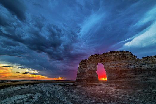 Kolors of Kansas by Darren White