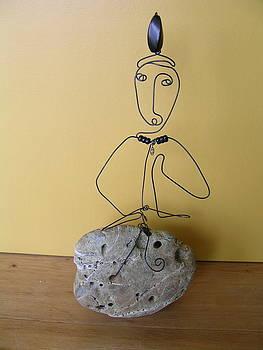 Kuan Yin by Live Wire Spirit