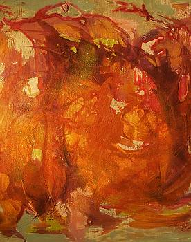Kundalini Morning by Karen Lillard