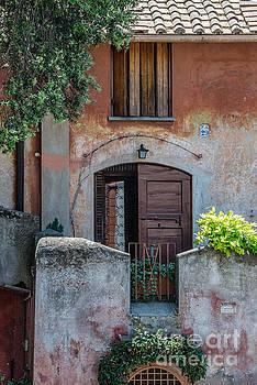 La Fraschetta del Borgo by Joseph Yarbrough