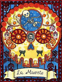 La Muerte - Death by Mix Luera