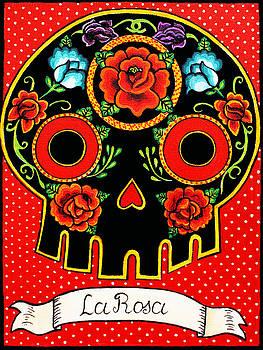 La Rosa - The Rose by Mix Luera