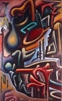LA Series part 1 2000 by Eugene Schroeder