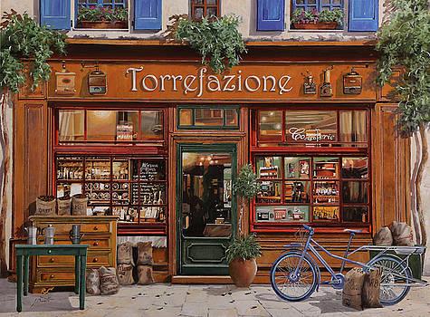 La Torrefazione by Guido Borelli