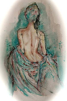 La valse  by Stephanie Noblet  Miranda