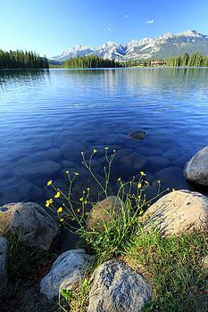 Lac Beauvert by Kathy Stanczak