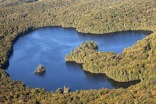 Lac Malheur by Eunice Gibb
