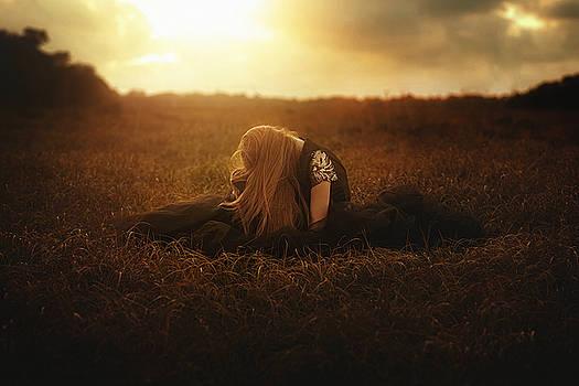 Lacrimosa  by TJ Drysdale