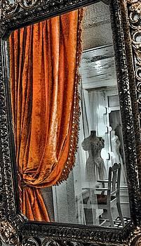 Lady In Waiting by Abbie Loyd Kern