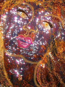 Anne Cameron Cutri - Lady of Lights