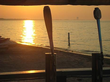 Lake Erie On Tap by Toni Jackson