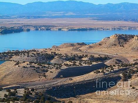 Lake Pueblo by Kelly Awad
