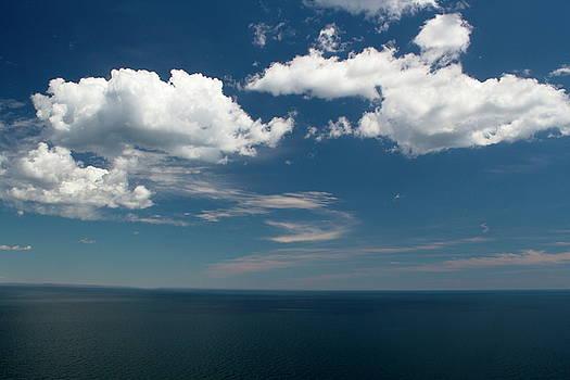 Lake Superior by Amanda Kiplinger