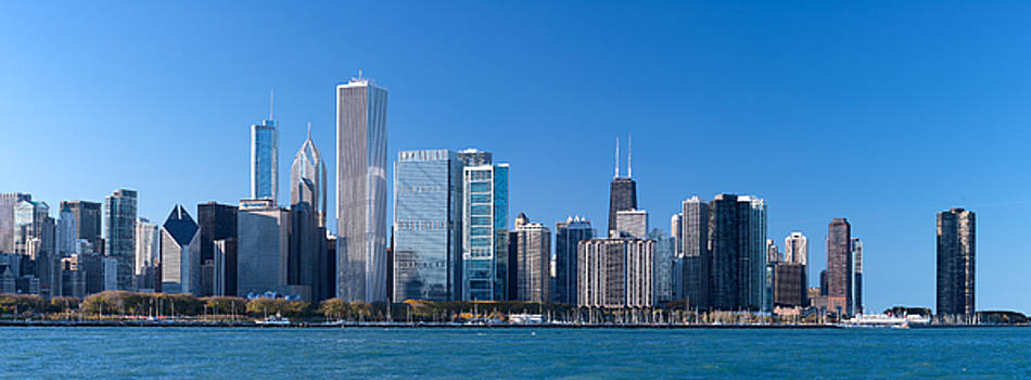 Steve Gadomski - Lakefront Chicago