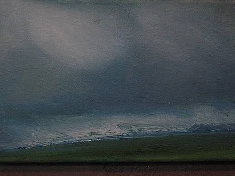 Land And Sea by Judy  Blundell