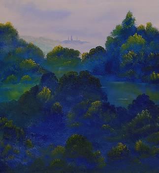 Land Far Away by David Snider