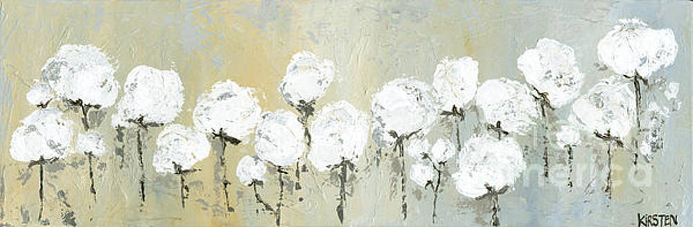 Land of Cotton by Kirsten Reed