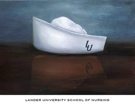 Lander University School of Nursing by Marlyn Boyd