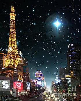 Finding Las Vegas by Cheryl Del Toro
