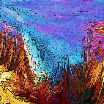 Landscape 3 by Phillip Mossbarger