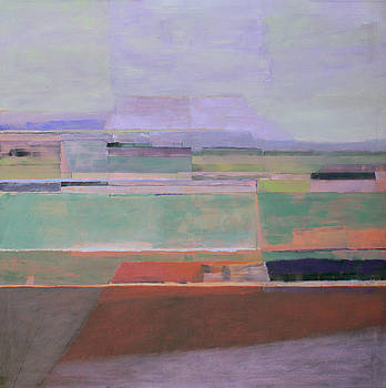 Landscape by Andrew Crane