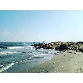#landscape #beach #photography #photo by Eman Allam
