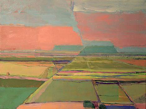 Landscape iii by Andrew Crane