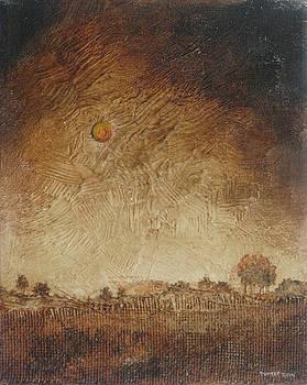 Landscape Under The Sun. 2004. by Daniel Pontet