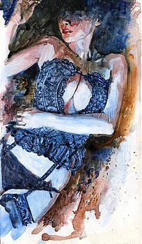 Languish by Ken Meyer jr